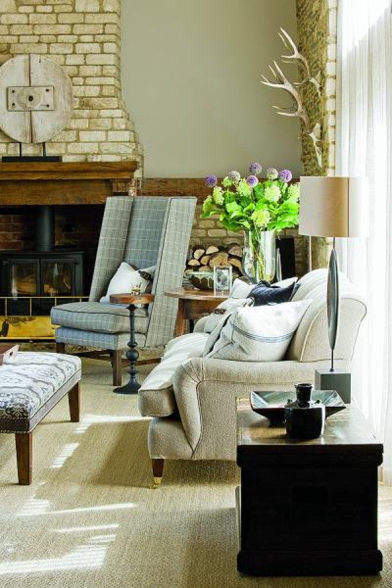 adelaparvu.com despre grajd de cai transformat in casa, design interior David Carden (4)