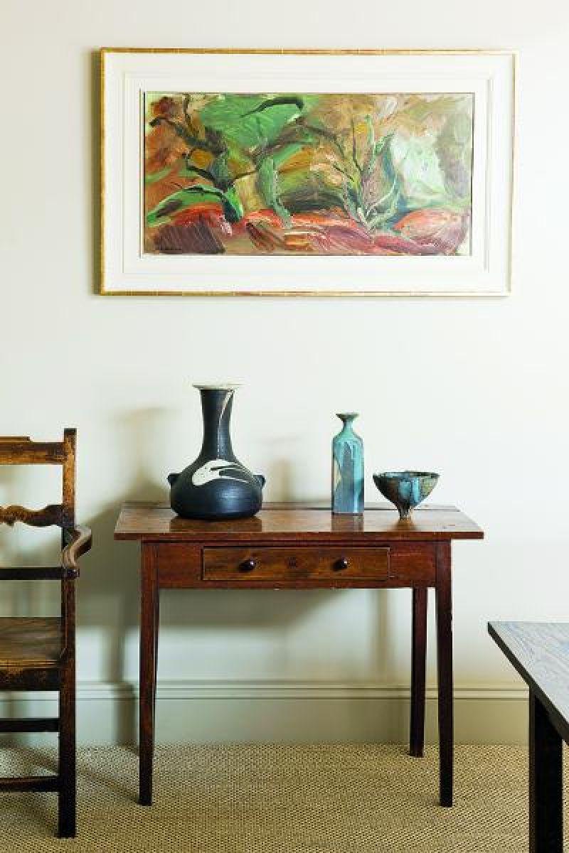 adelaparvu.com despre grajd de cai transformat in casa, design interior David Carden (7)