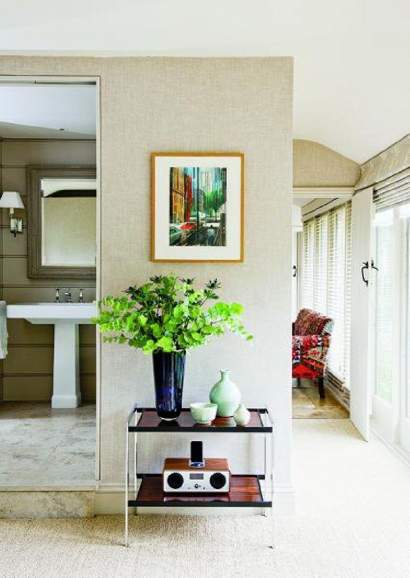 adelaparvu.com despre grajd de cai transformat in casa, design interior David Carden (9)