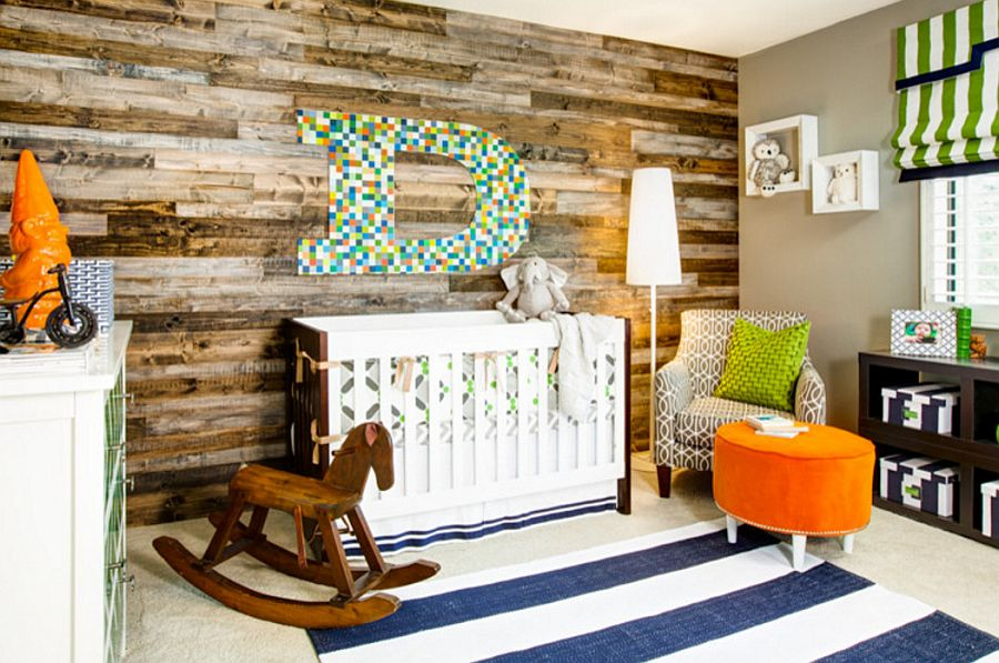 adelaparvu.com despre lemn recuperat, amenajare cu lemn recilat, Foto J & J Design Group