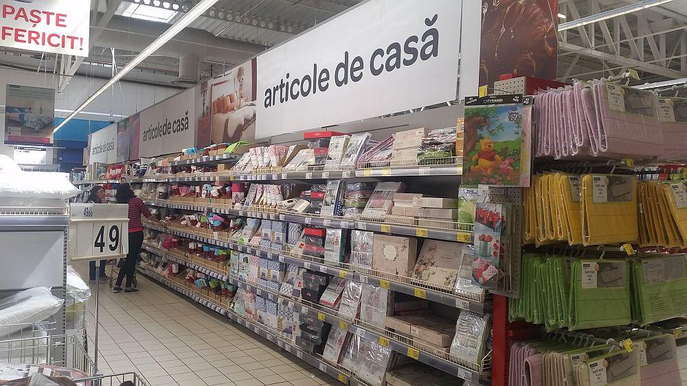 adelaparvu.com despre lenjerii de pat, colectia home la Carrefour (13)