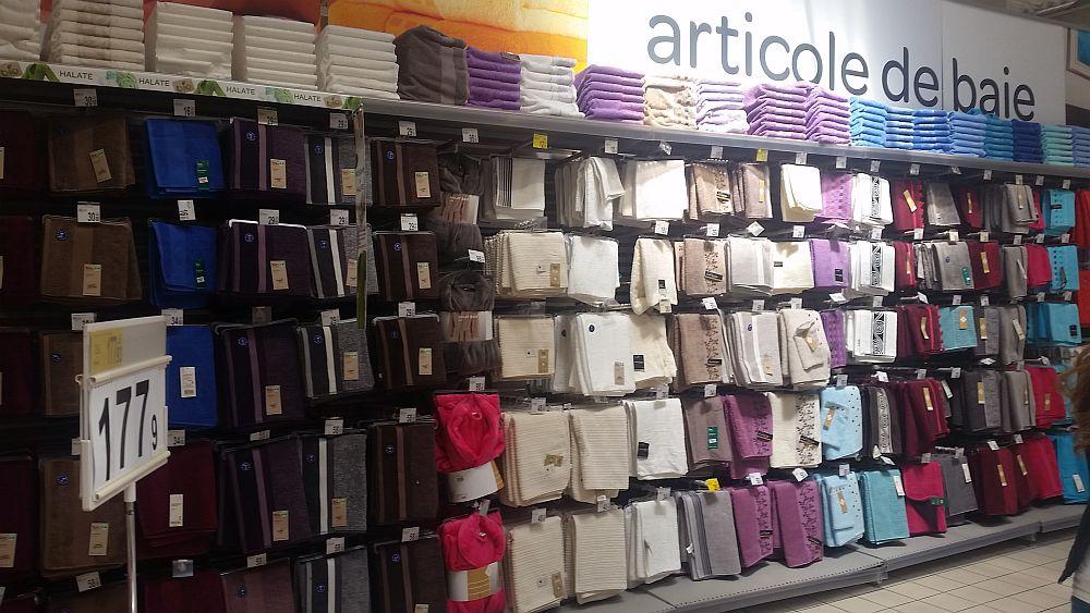 adelaparvu.com despre lenjerii de pat, colectia home la Carrefour (14)