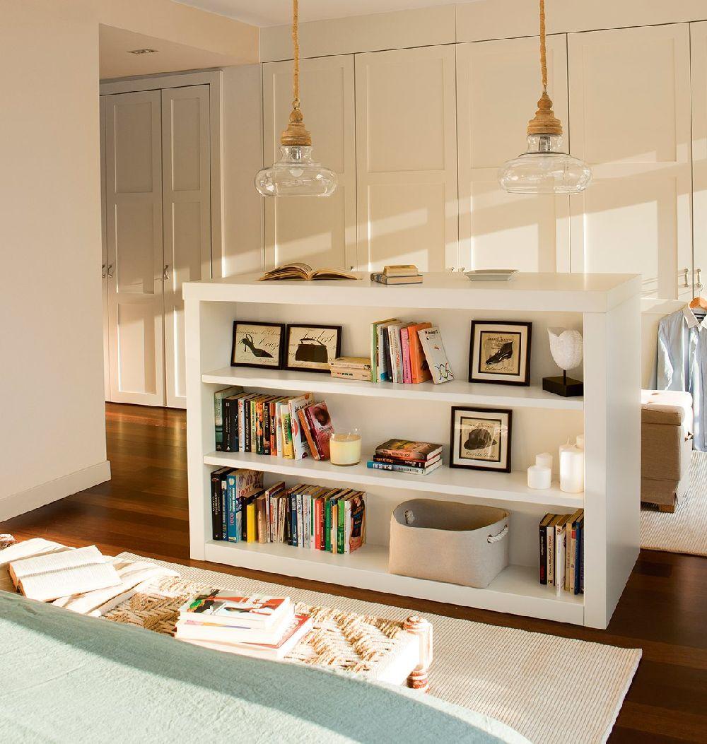 adelaparvu.com despre locuinta in tonuri luminoase si deschise, designer Pia Capdevila, Foto ElMueble (5)