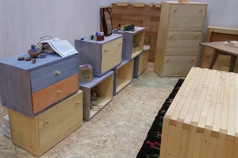 adelaparvu.com despre mobila, jucarii si parchet din lemn masiv, Biojucarii, Biomobila, Suceava (4)