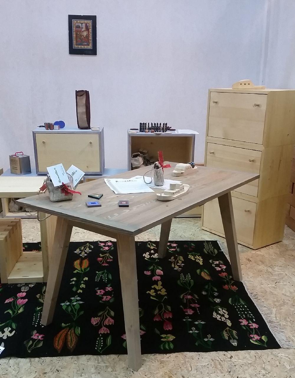 adelaparvu.com despre mobila, jucarii si parchet din lemn masiv, Biojucarii, Biomobila, Suceava (7)