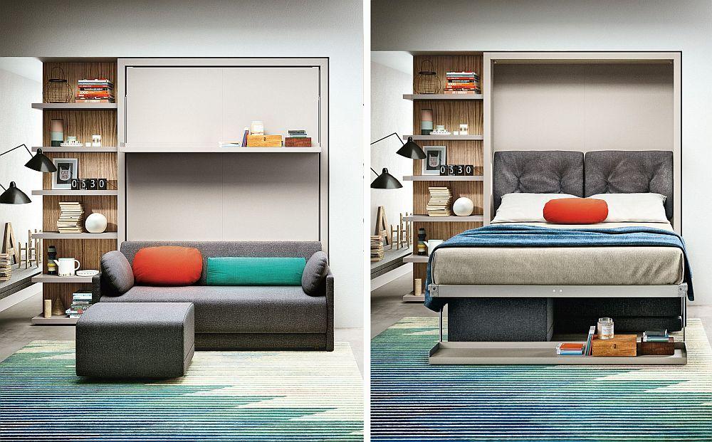 adelaparvu.com despre noutati Salone del Mobile 2016, CLEI Oslo divano si 173 Wally