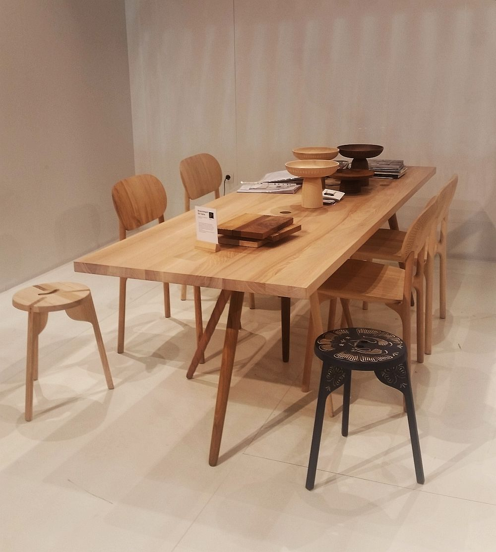 adelaparvu.com despre piese de mobila din lemn, design Zanat (4)