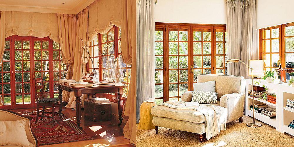 adelaparvu.com despre redecorarea casei cu obiecte putine, decorator Pilar de la Vega, Foto ElMueble (2)