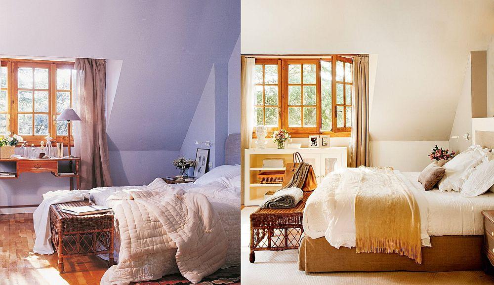 adelaparvu.com despre redecorarea casei cu obiecte putine, decorator Pilar de la Vega, Foto ElMueble (5)