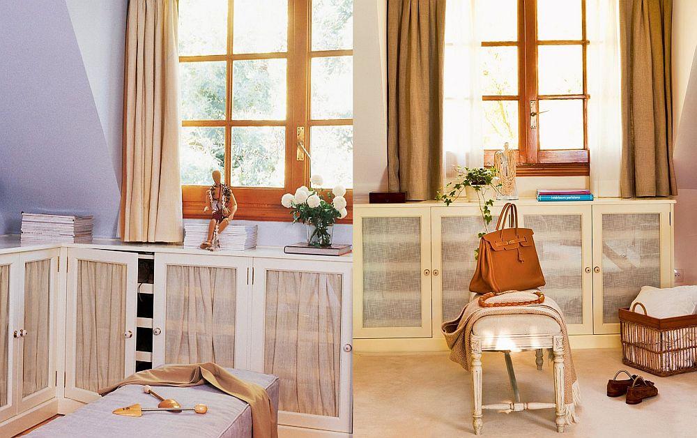 adelaparvu.com despre redecorarea casei cu obiecte putine, decorator Pilar de la Vega, Foto ElMueble (6)