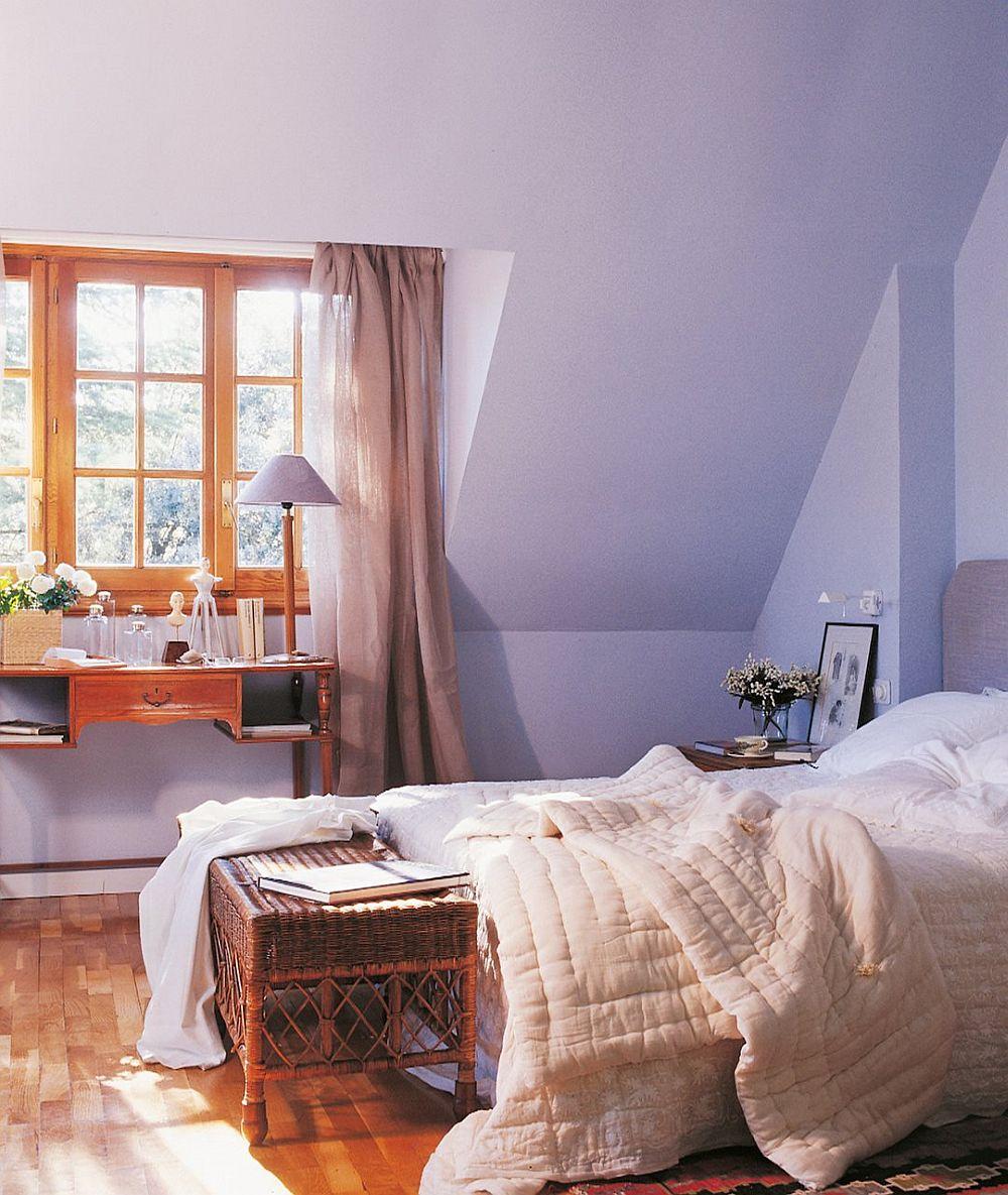 adelaparvu.com despre transformare a casei cu obiecte putine, decorator Pilar de la Vega, Foto ElMueble (1)
