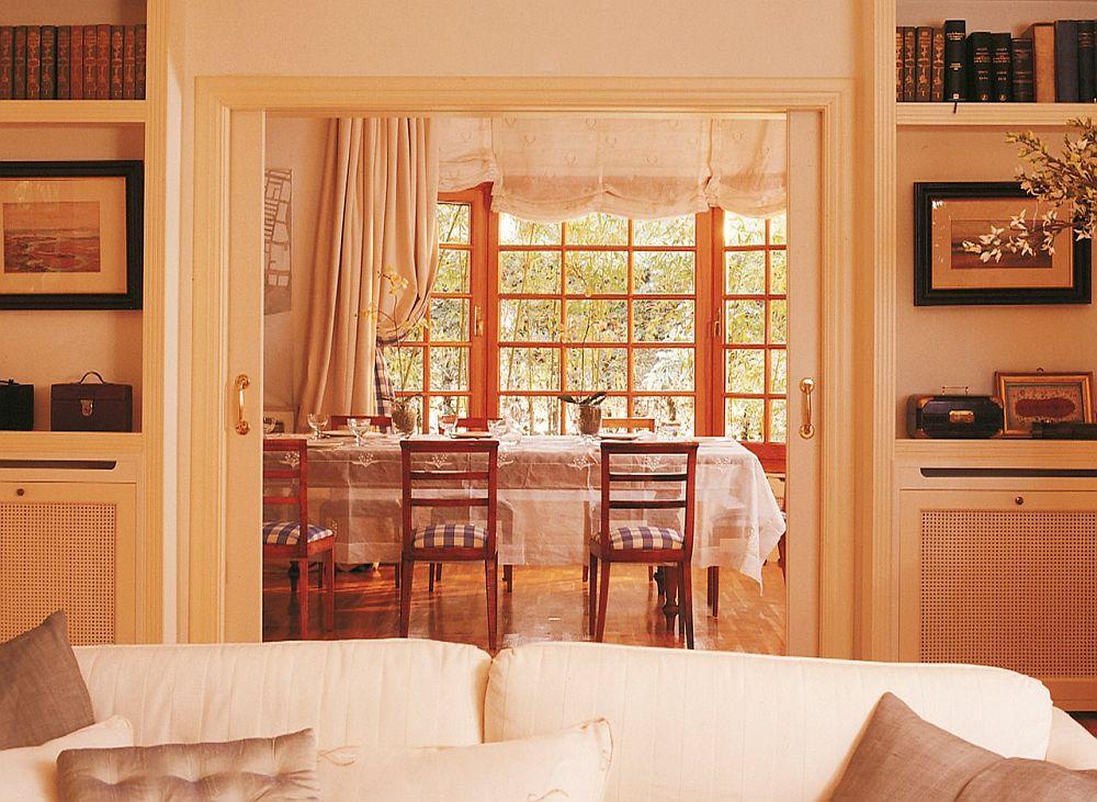adelaparvu.com despre transformare a casei cu obiecte putine, decorator Pilar de la Vega, Foto ElMueble (13)