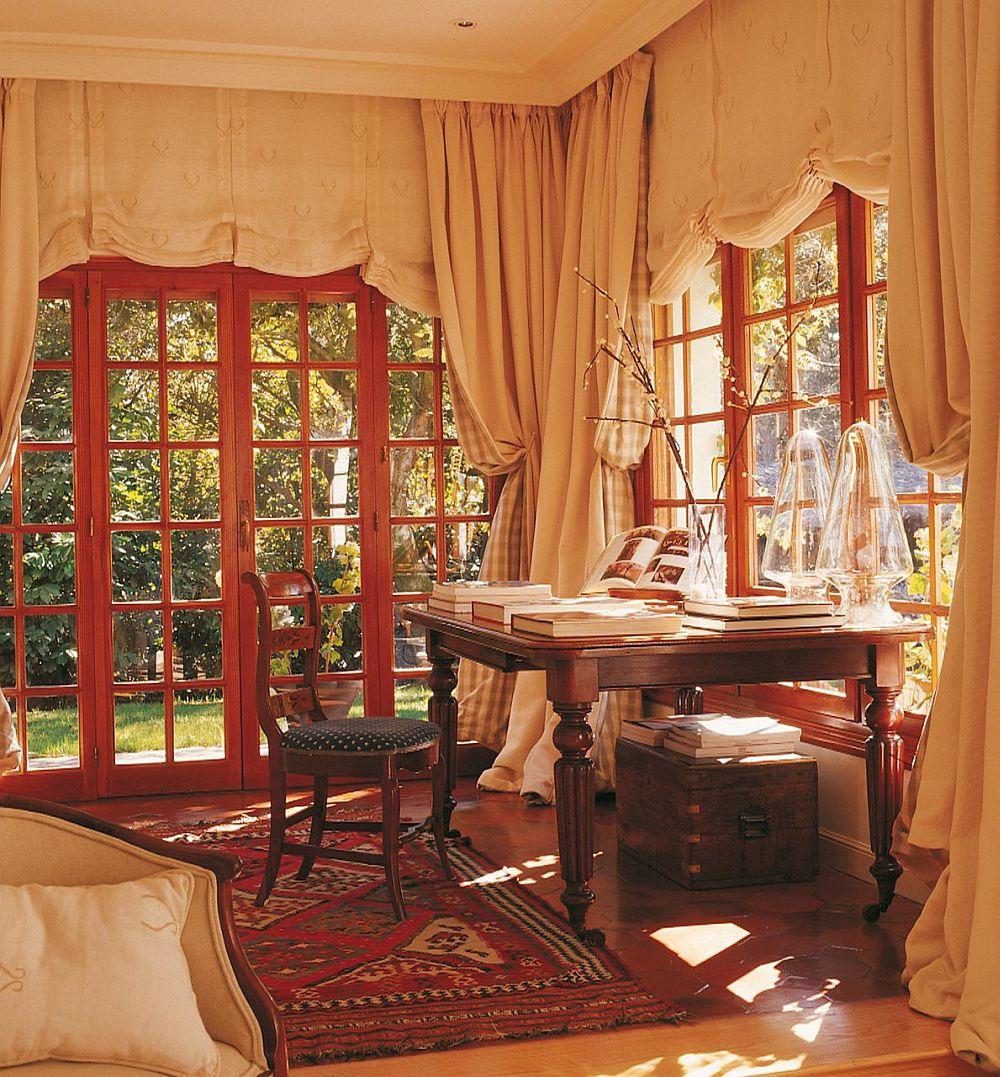 adelaparvu.com despre transformare a casei cu obiecte putine, decorator Pilar de la Vega, Foto ElMueble (4)