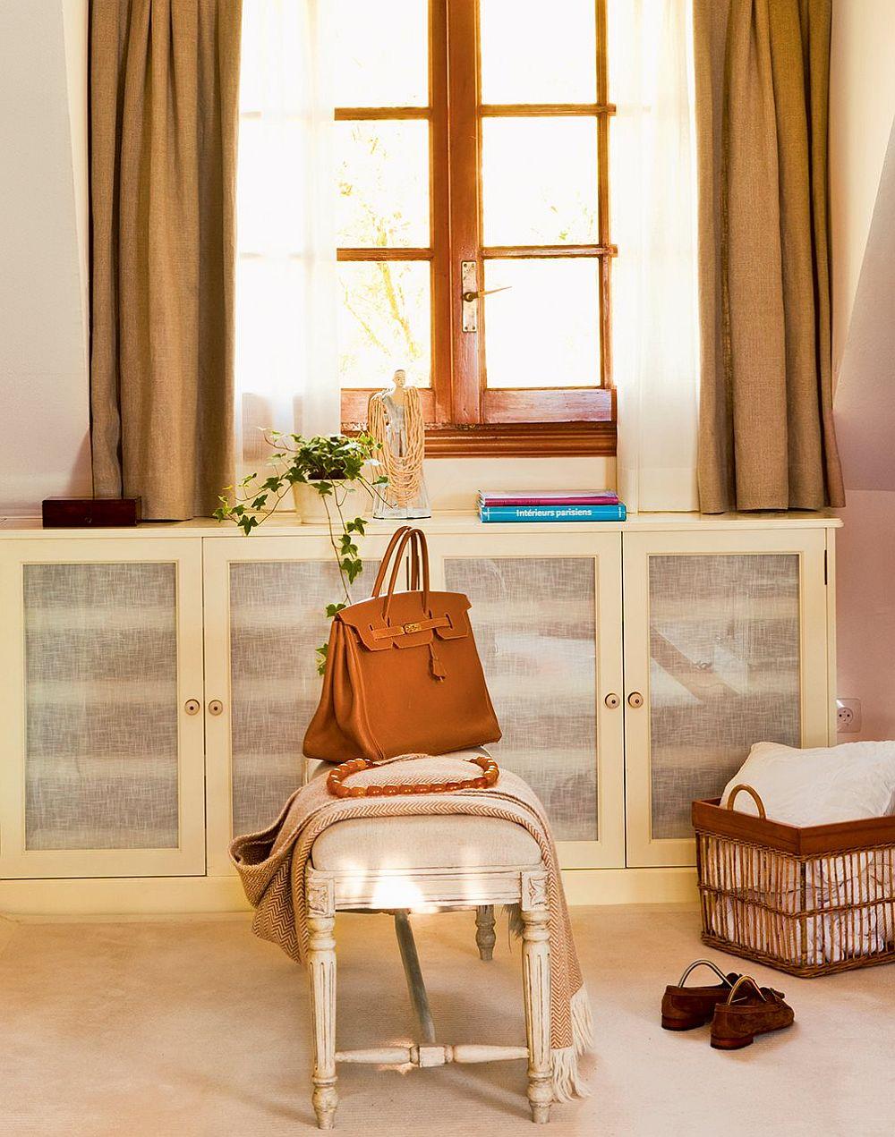 adelaparvu.com despre transformare a casei cu obiecte putine, decorator Pilar de la Vega, Foto ElMueble (5)
