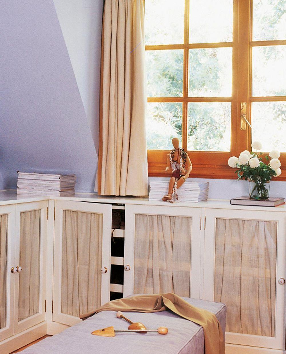 adelaparvu.com despre transformare a casei cu obiecte putine, decorator Pilar de la Vega, Foto ElMueble (6)