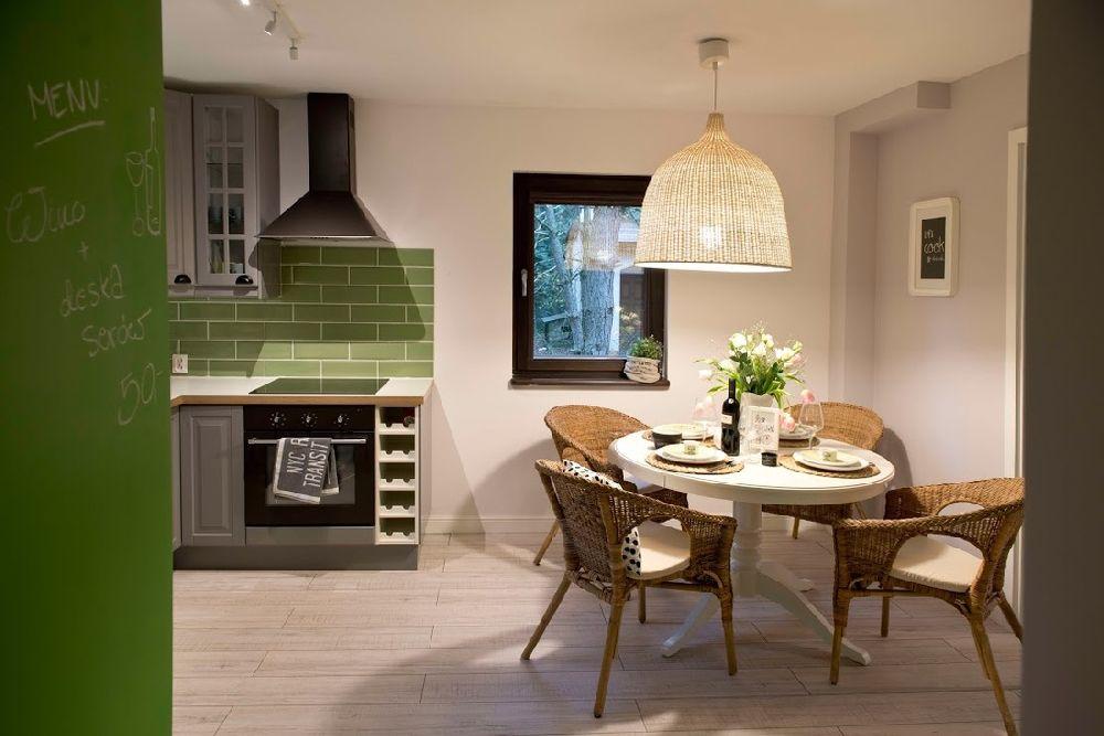 adelaparvu.com interior cu verde si albastru, design interior Shoko Design (1)