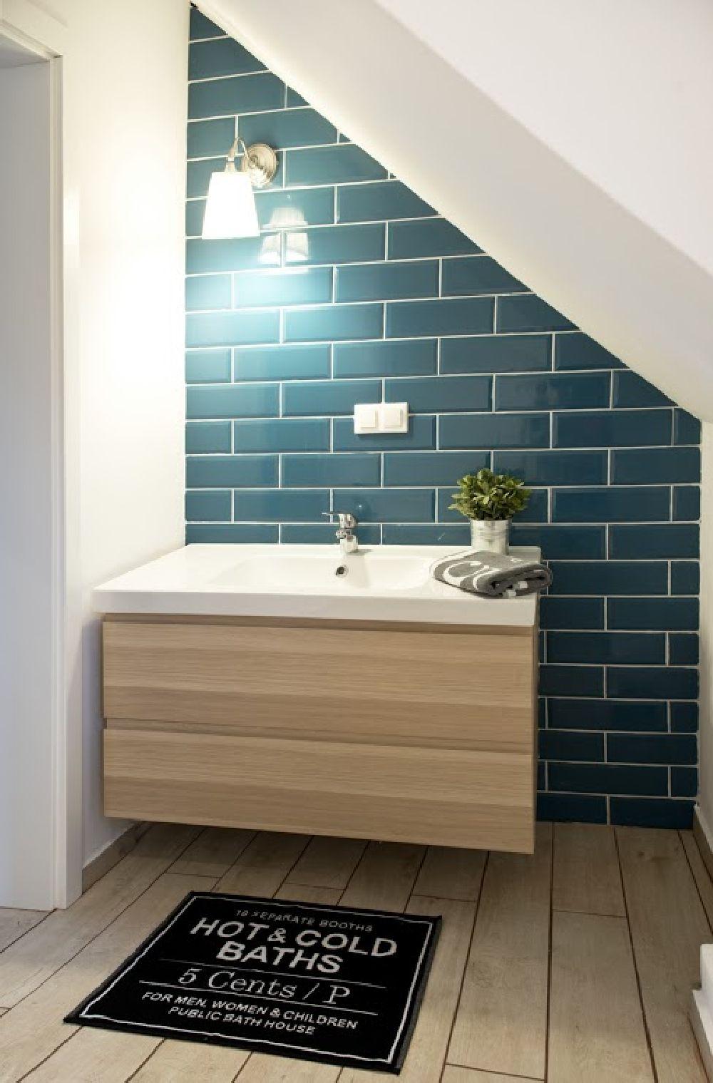 adelaparvu.com interior cu verde si albastru, design interior Shoko Design (10)