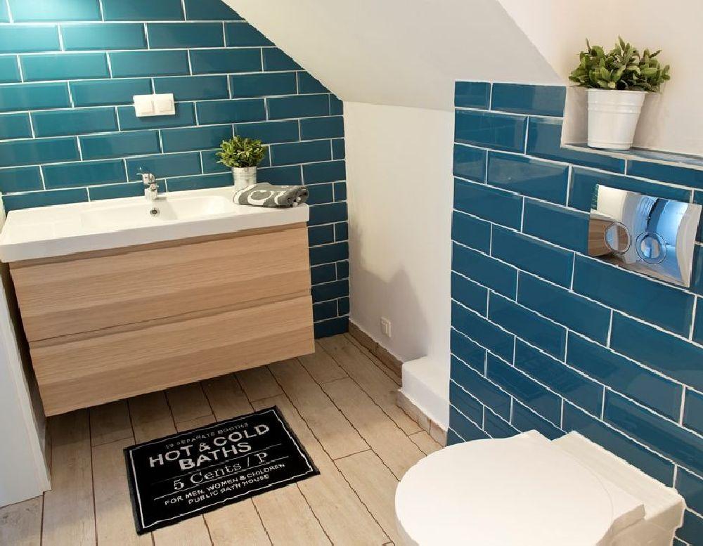 adelaparvu.com interior cu verde si albastru, design interior Shoko Design (113)