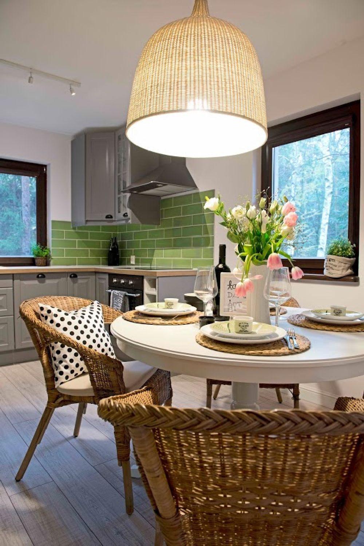 adelaparvu.com interior cu verde si albastru, design interior Shoko Design (12)