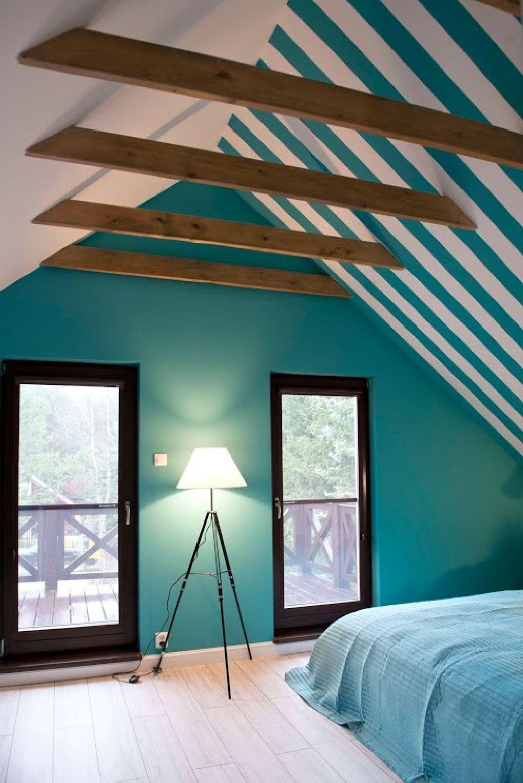 adelaparvu.com interior cu verde si albastru, design interior Shoko Design (14)