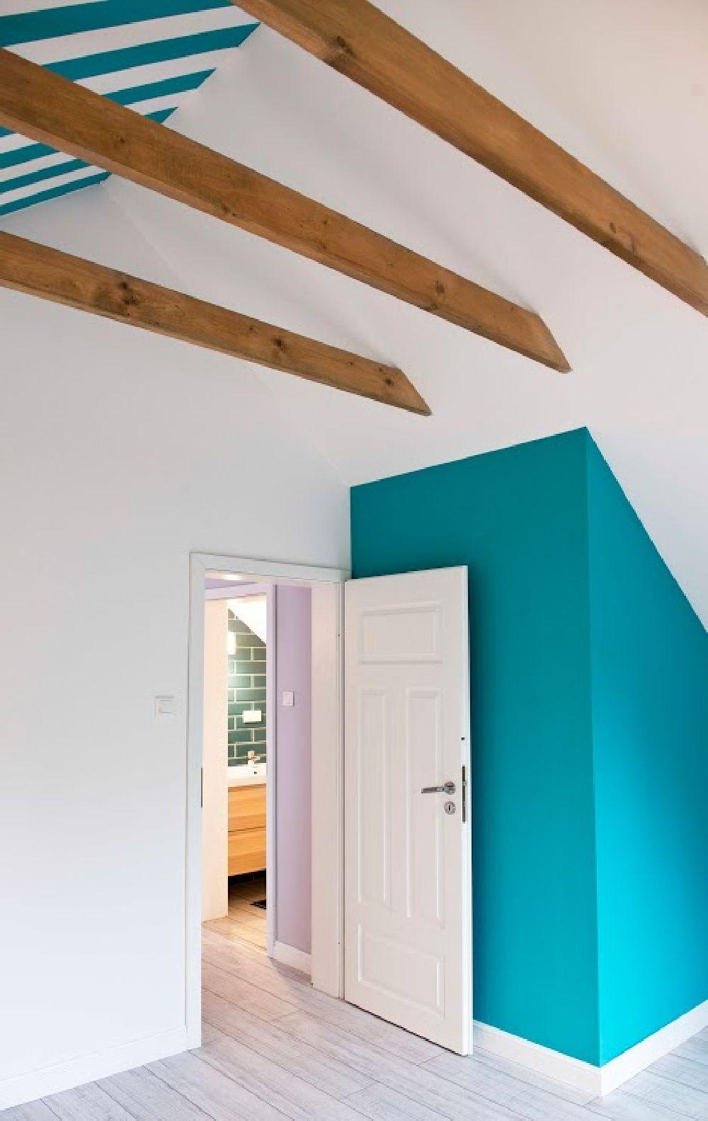 adelaparvu.com interior cu verde si albastru, design interior Shoko Design (15)
