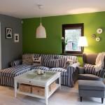 adelaparvu.com interior cu verde si albastru, design interior Shoko Design (5)