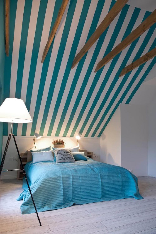 adelaparvu.com interior cu verde si albastru, design interior Shoko Design (9)