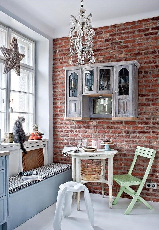 adelaparvu.com locuinta in stil eclectic, 140 mp, Varsovia, designer Marta Bielewicz, Foto Rafal Lipski (10)