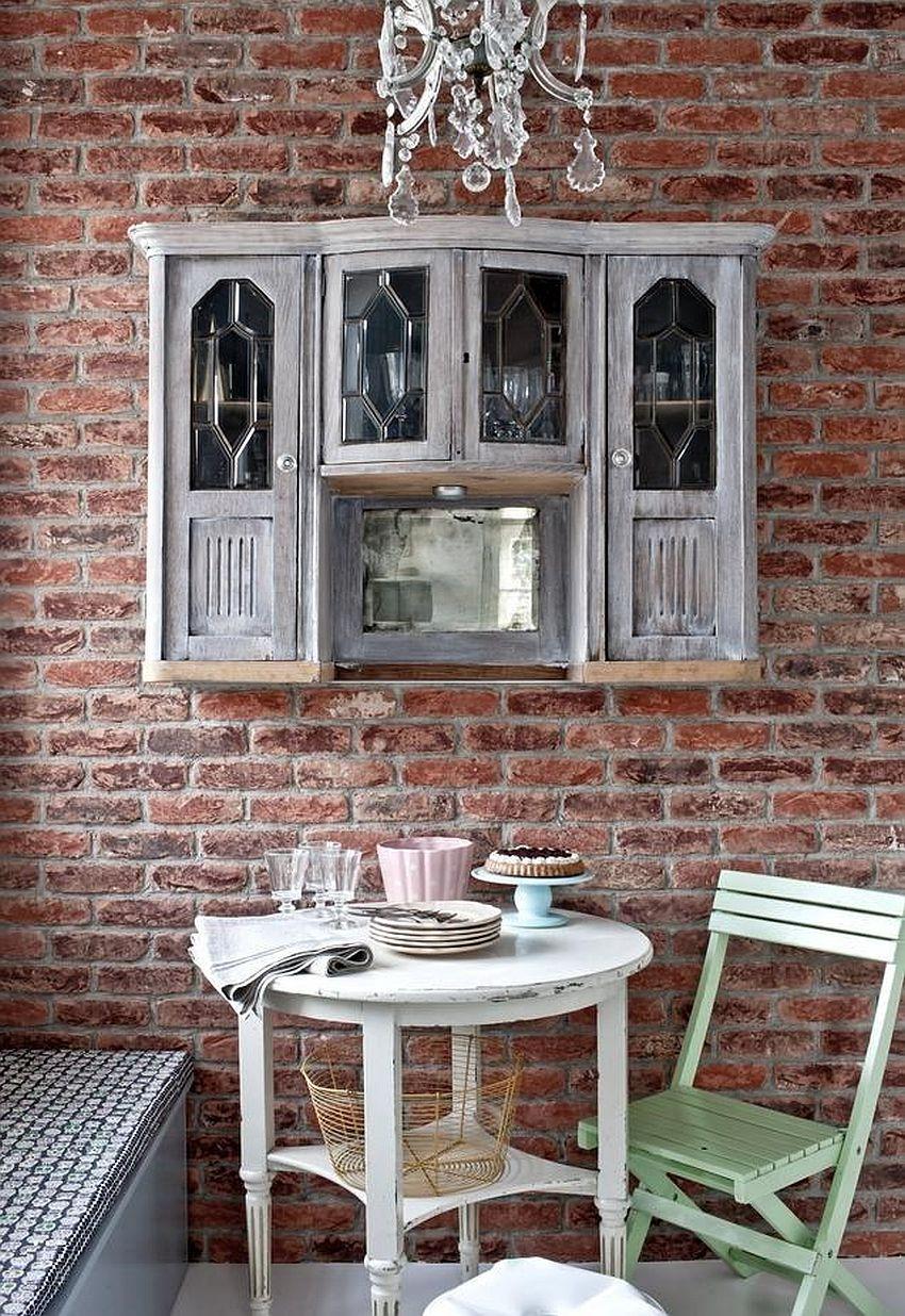 adelaparvu.com locuinta in stil eclectic, 140 mp, Varsovia, designer Marta Bielewicz, Foto Rafal Lipski (8)