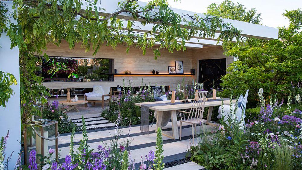 adelaparvu.com despre LG Smart Garden, designer Hay Joung Hwang, RHS Chelasea Flower Show 2016 (7)