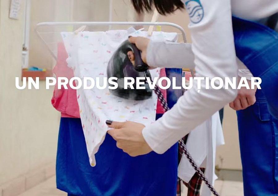 adelaparvu.com despre Philips statie de calcat Elite, intalnire 10 mai 2016
