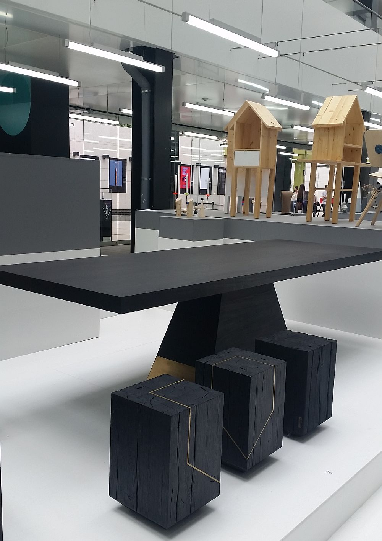 adelaparvu.com despre Romanian Design Week 2016, Materia, designer Cristian Branea (2)
