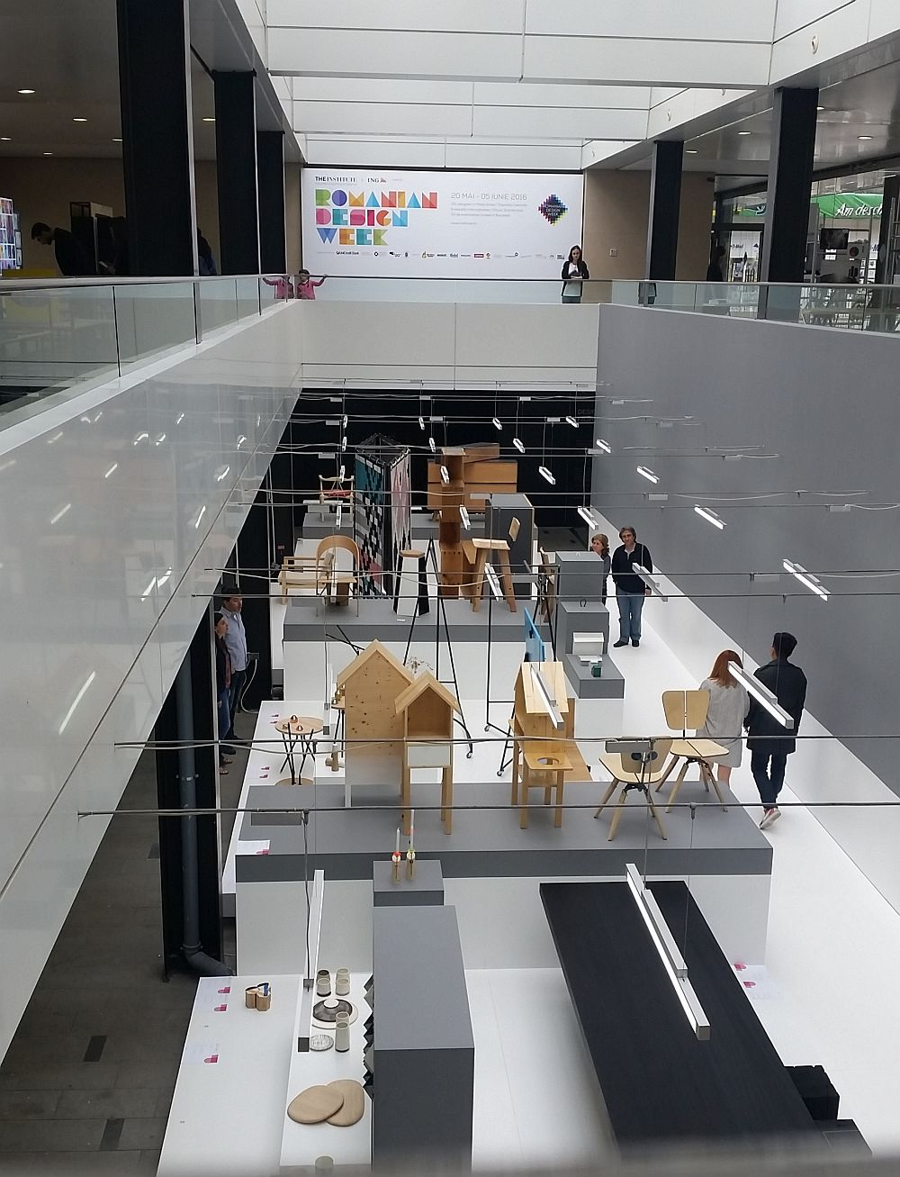 adelaparvu.com despre Romanian Design Week, Piata Amzei Bucuresti (2)