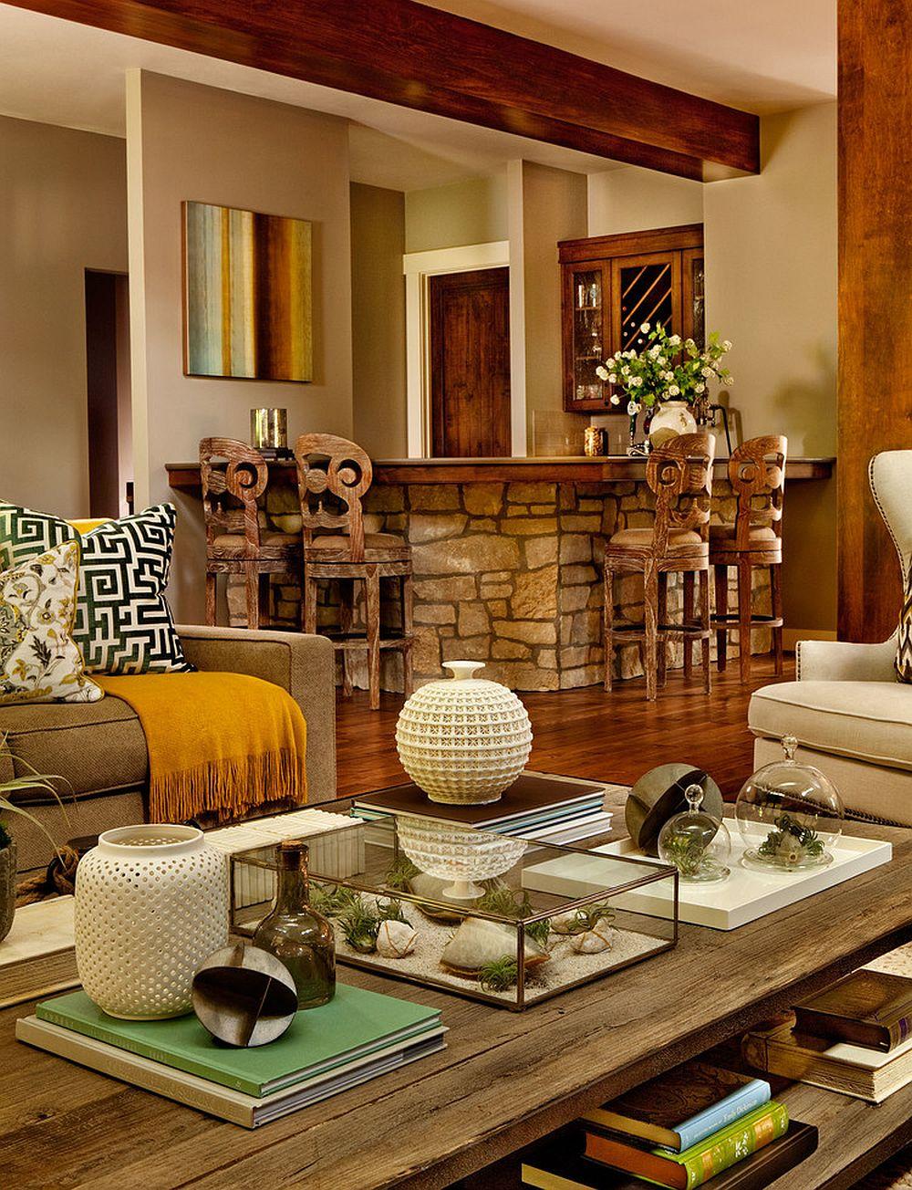 adelaparvu.com despre amenajare interior casa cu accente rustice, designer Garrison Hullinger, Foto blackstoneedge.com Foto (6)