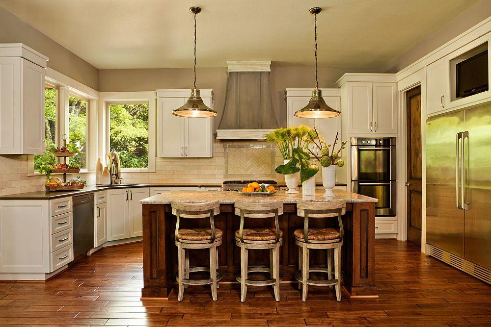 adelaparvu.com despre amenajare interior casa cu accente rustice, designer Garrison Hullinger, Foto blackstoneedge.com Foto (8)