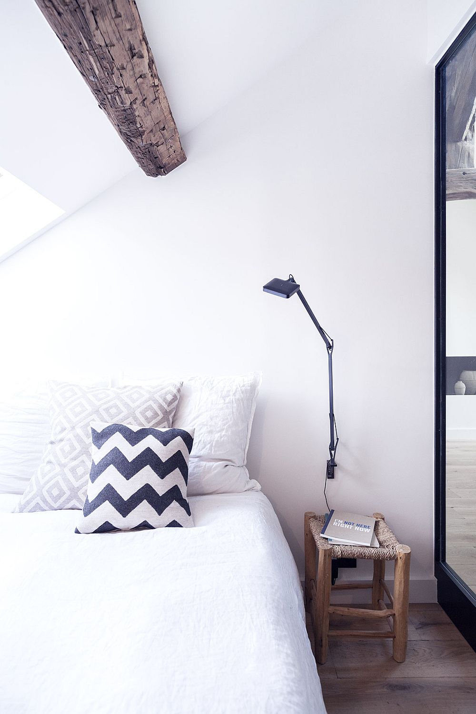 adelaparvu.com despre apartament 50 mp in pod, Paris, design MargauxBeja, Foto Alexis Cottin si Julien Fernandez (14)