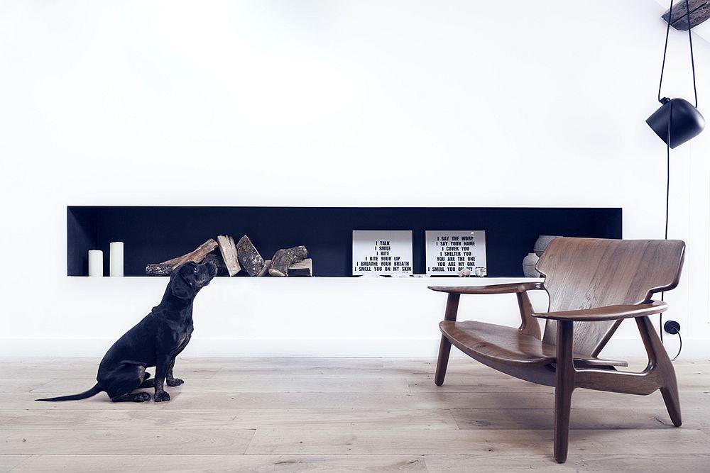 adelaparvu.com despre apartament 50 mp in pod, Paris, design MargauxBeja, Foto Alexis Cottin si Julien Fernandez (9)