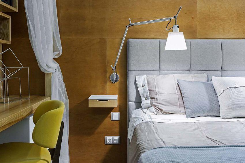 adelaparvu.com despre apartament de 2 camere amenajat modern, designer Eugene Meshcheruk, Foto Tatiana Kovalenko (13)