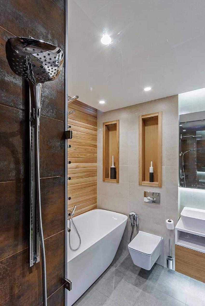 adelaparvu.com despre apartament de 2 camere amenajat modern, designer Eugene Meshcheruk, Foto Tatiana Kovalenko (16)