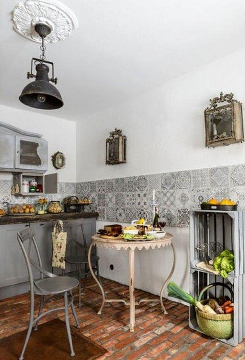 adelaparvu.com despre casa 50 mp in stil shabby chic, design Dorota Brodzik, Foto Miroslaw Dziedzicki, Igor Dziedzicki (10)