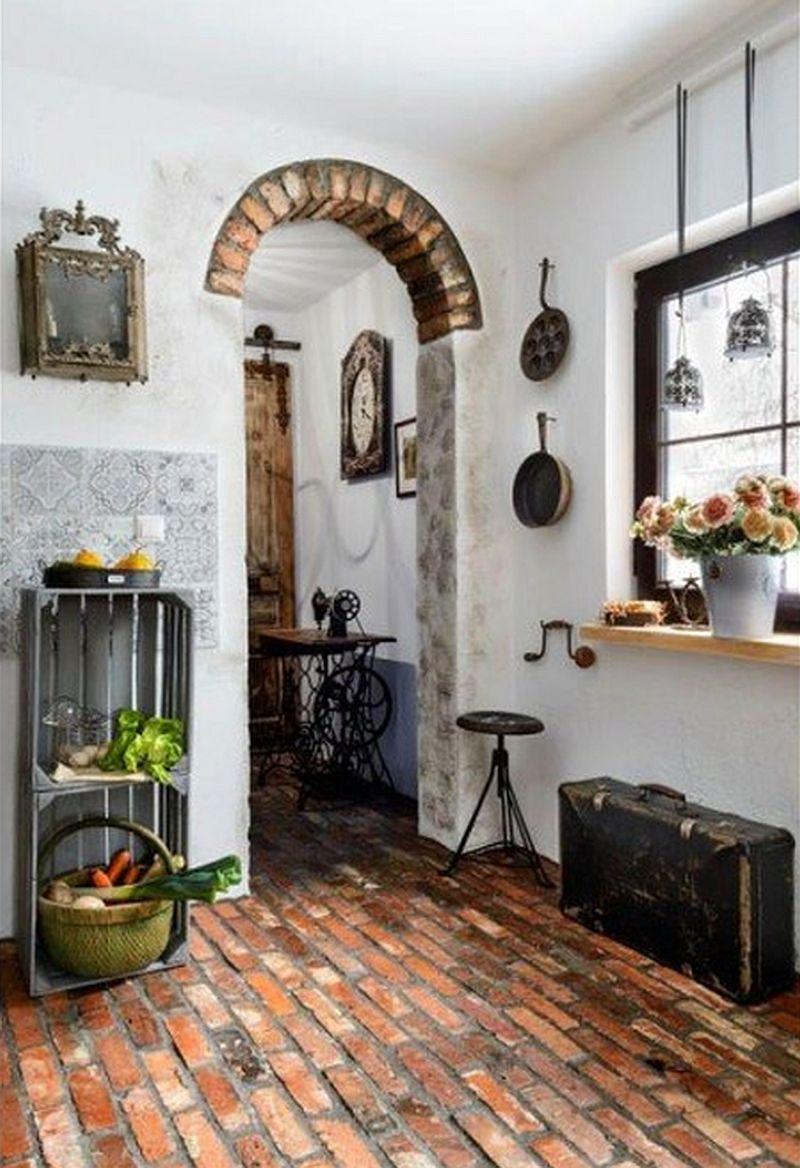adelaparvu.com despre casa 50 mp in stil shabby chic, design Dorota Brodzik, Foto Miroslaw Dziedzicki, Igor Dziedzicki (11)