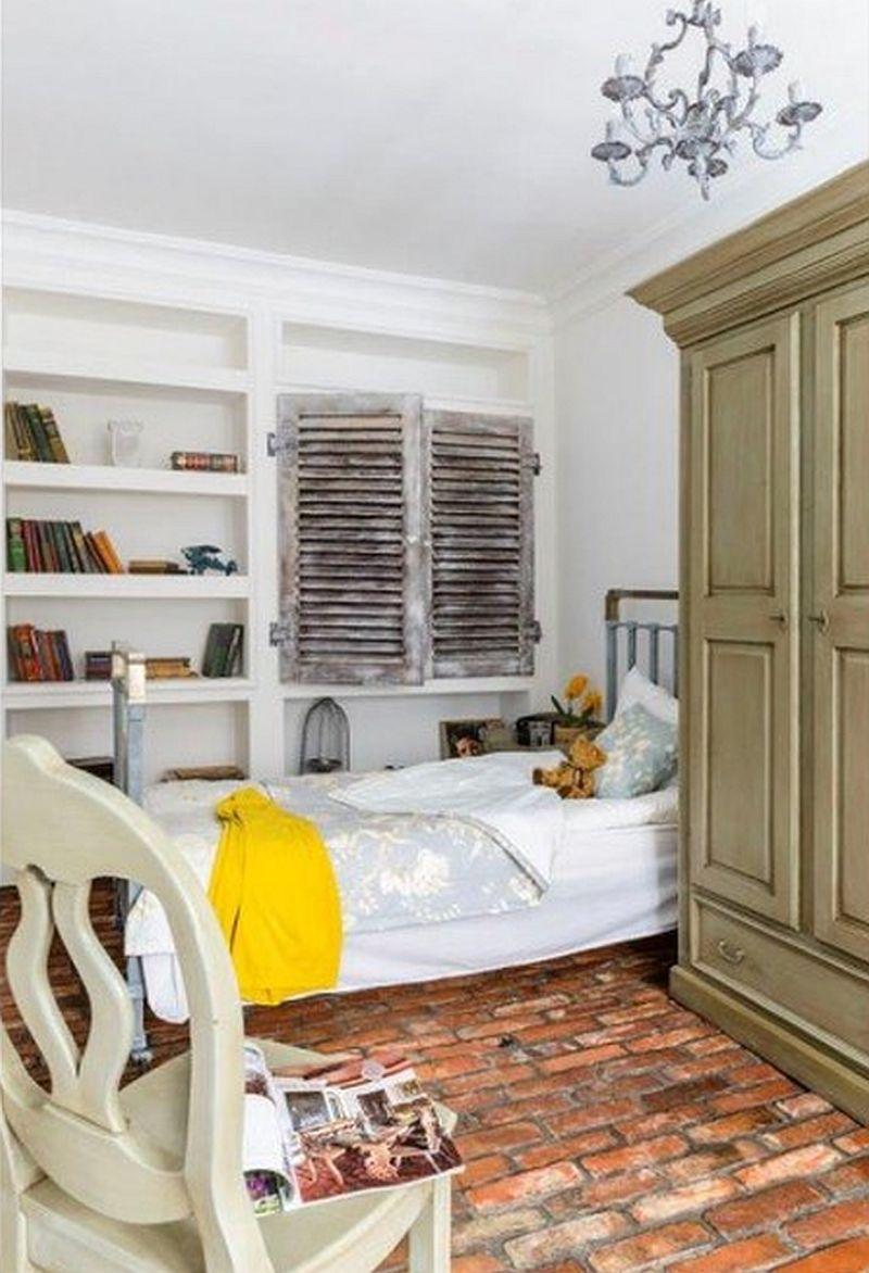 adelaparvu.com despre casa 50 mp in stil shabby chic, design Dorota Brodzik, Foto Miroslaw Dziedzicki, Igor Dziedzicki (12)