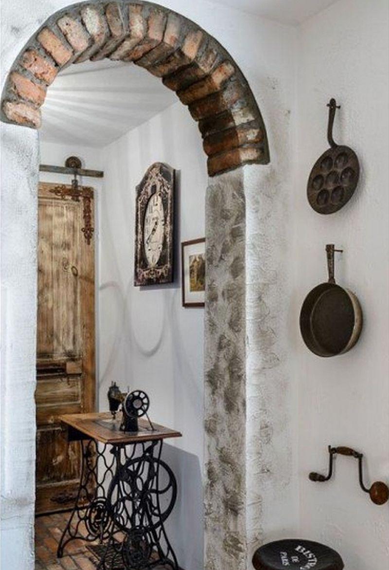 adelaparvu.com despre casa 50 mp in stil shabby chic, design Dorota Brodzik, Foto Miroslaw Dziedzicki, Igor Dziedzicki (14)