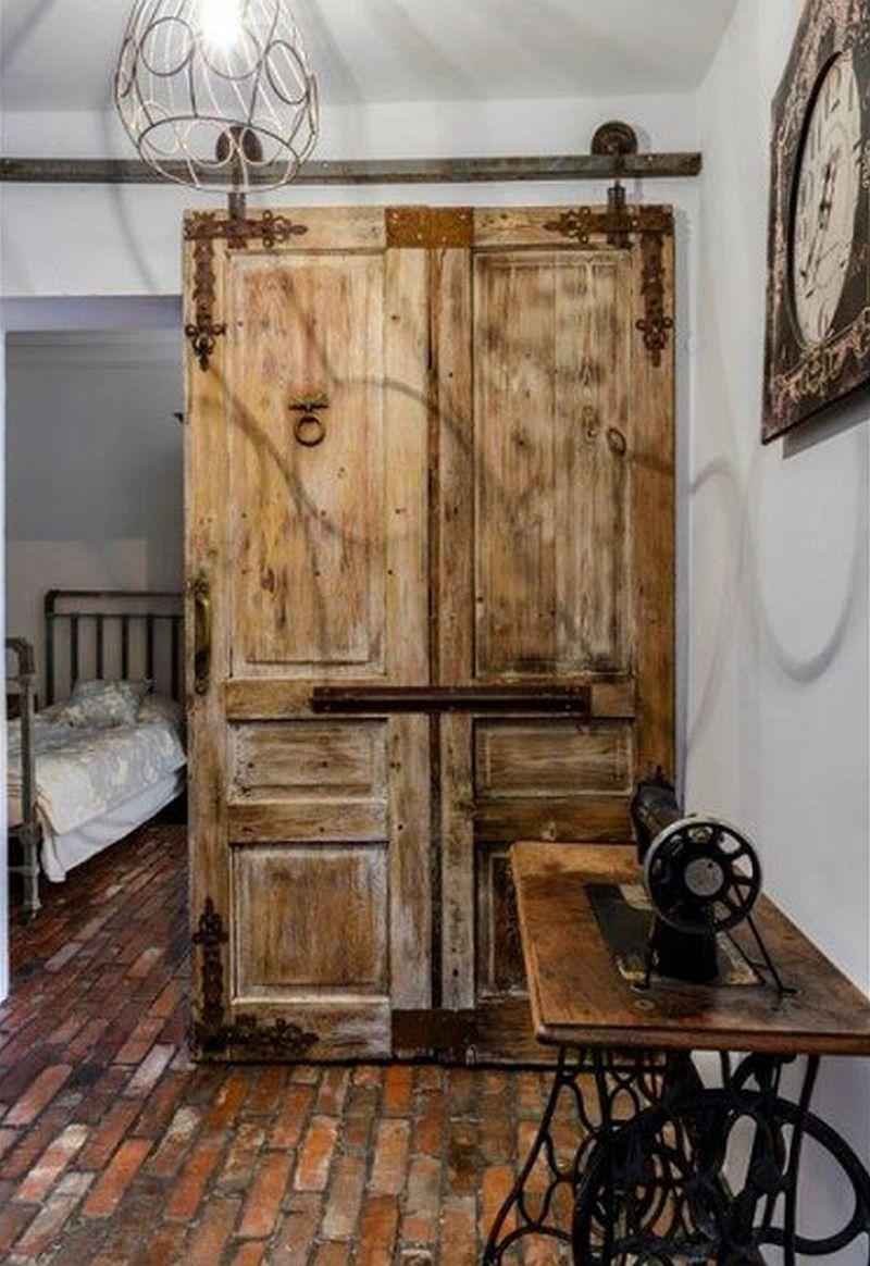 adelaparvu.com despre casa 50 mp in stil shabby chic, design Dorota Brodzik, Foto Miroslaw Dziedzicki, Igor Dziedzicki (15)