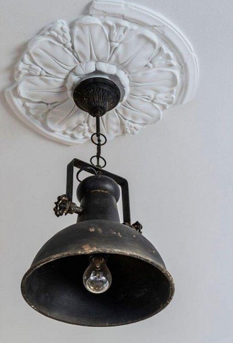 adelaparvu.com despre casa 50 mp in stil shabby chic, design Dorota Brodzik, Foto Miroslaw Dziedzicki, Igor Dziedzicki (16)