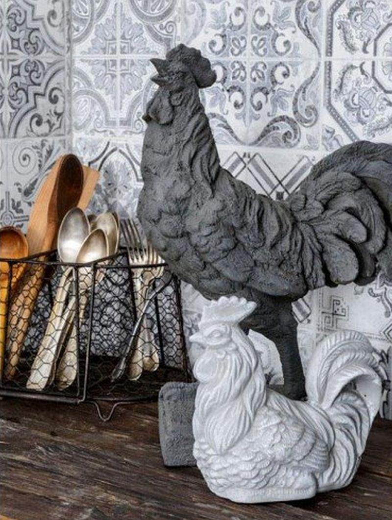 adelaparvu.com despre casa 50 mp in stil shabby chic, design Dorota Brodzik, Foto Miroslaw Dziedzicki, Igor Dziedzicki (19)