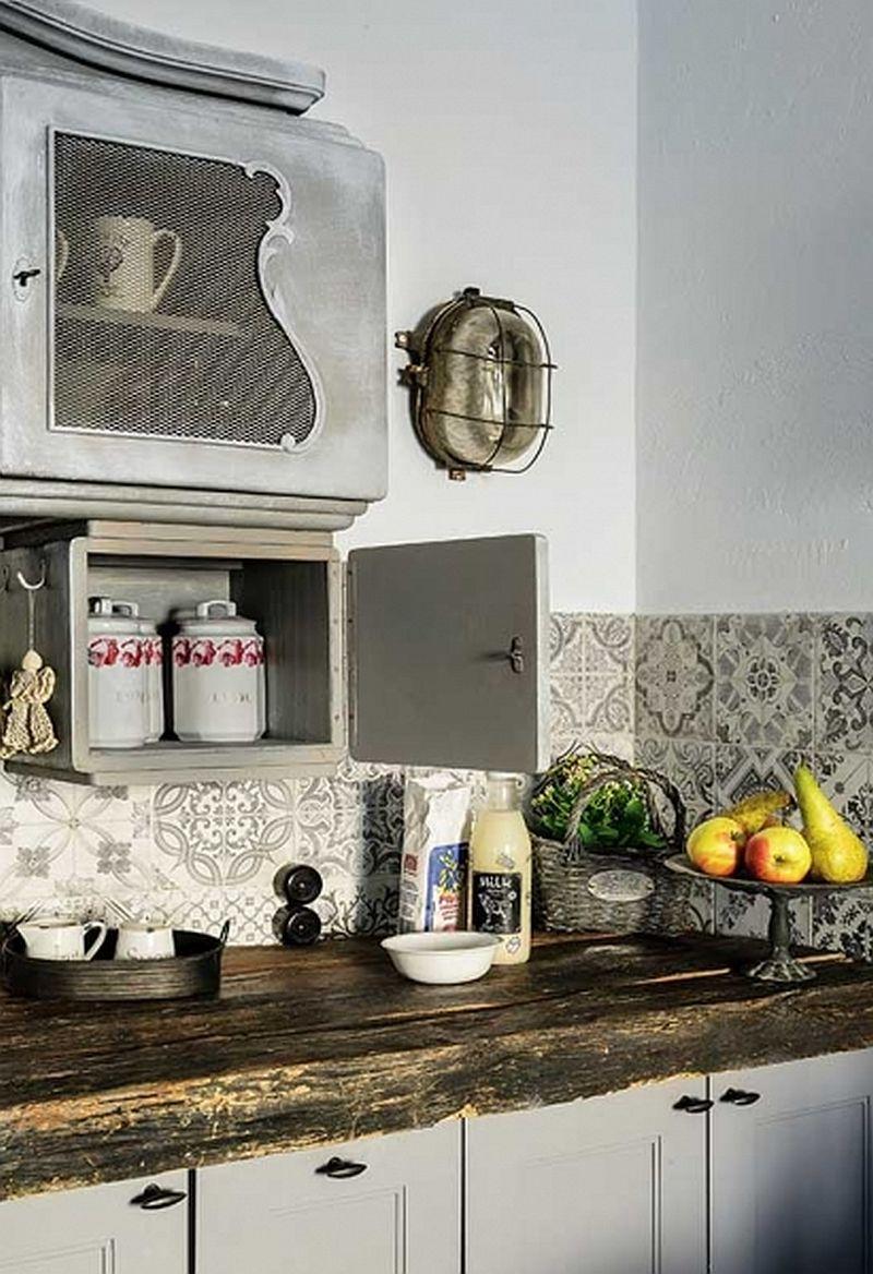 adelaparvu.com despre casa 50 mp in stil shabby chic, design Dorota Brodzik, Foto Miroslaw Dziedzicki, Igor Dziedzicki (2)