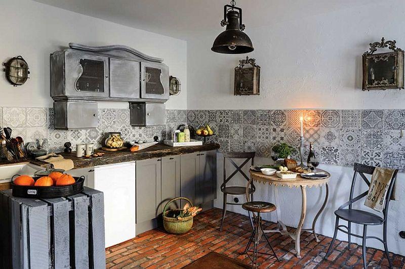 adelaparvu.com despre casa 50 mp in stil shabby chic, design Dorota Brodzik, Foto Miroslaw Dziedzicki, Igor Dziedzicki (22)