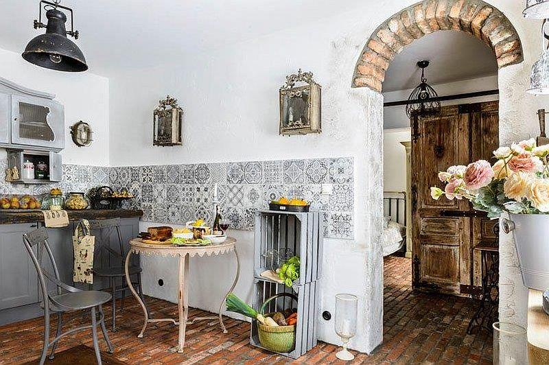 adelaparvu.com despre casa 50 mp in stil shabby chic, design Dorota Brodzik, Foto Miroslaw Dziedzicki, Igor Dziedzicki (25)