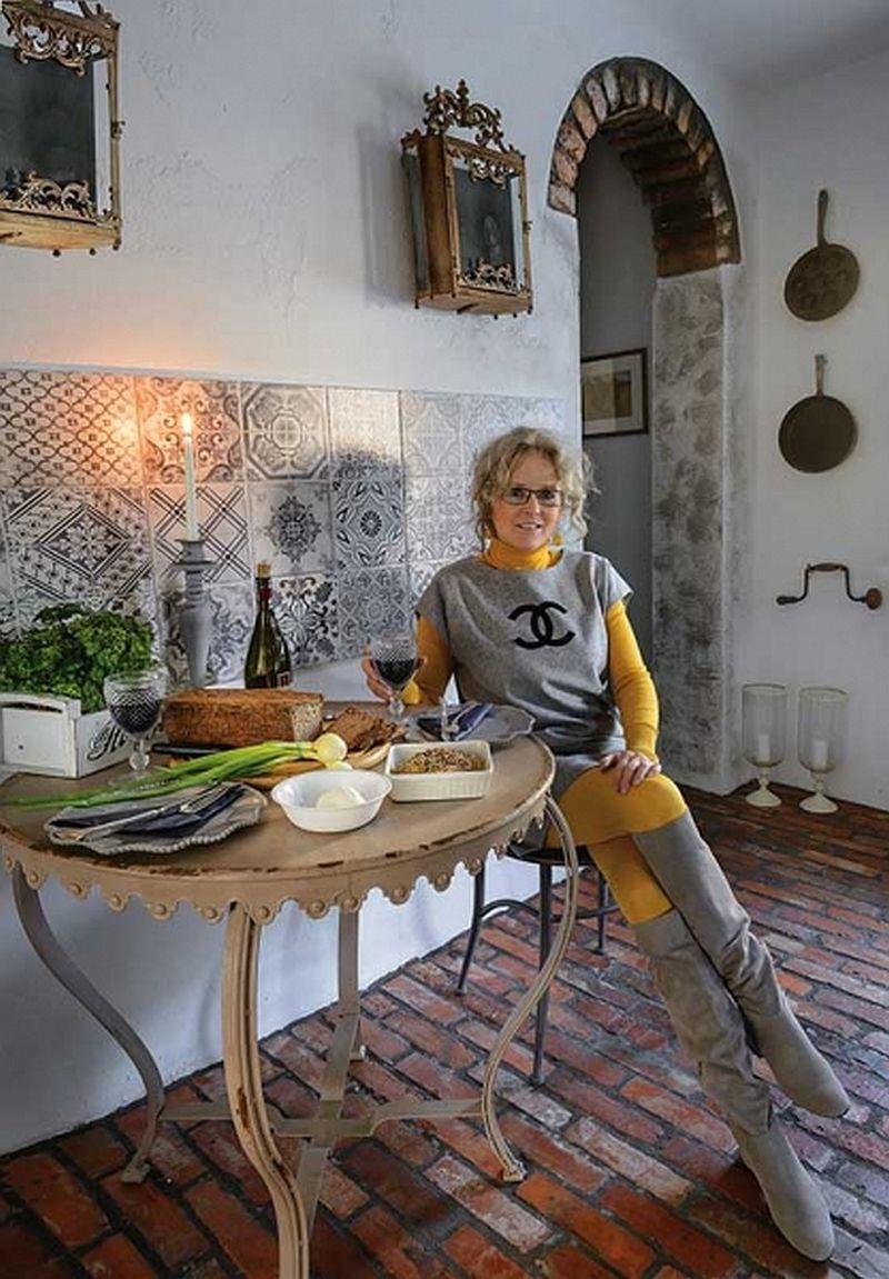 adelaparvu.com despre casa 50 mp in stil shabby chic, design Dorota Brodzik, Foto Miroslaw Dziedzicki, Igor Dziedzicki (4)